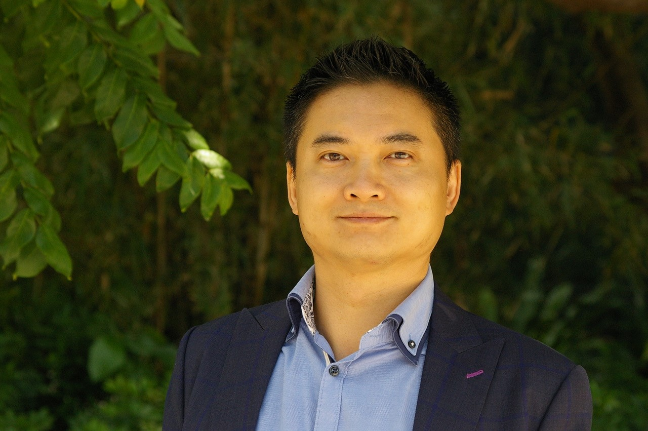 Picture of Gary Chan, CEO – Greater China