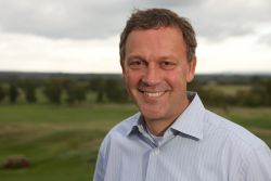 Picture of Ian Young – Canada, CEO