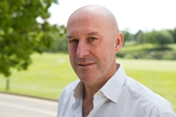 Picture of Steve Settle – Managing Director, Singapore