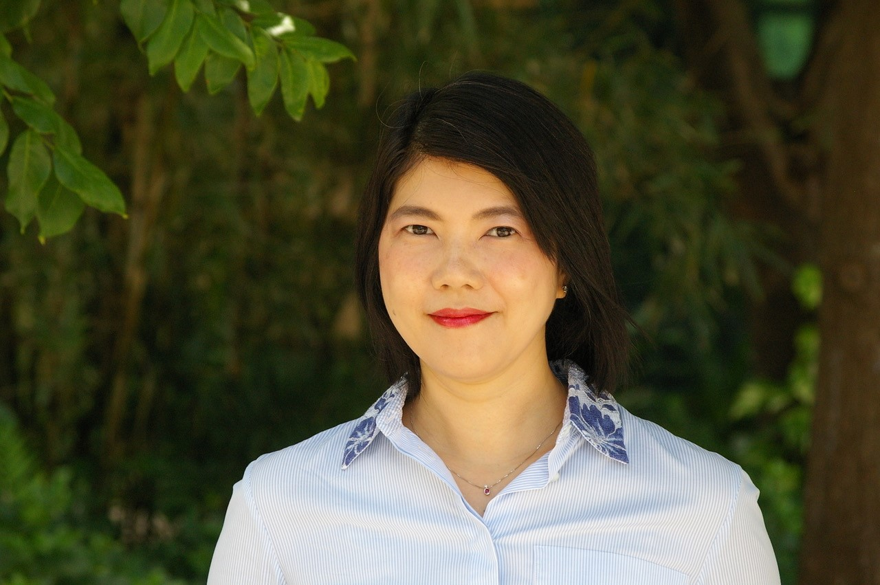 Picture of Sue Fan, Principal – Greater China