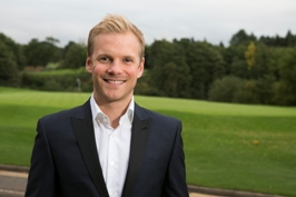 Picture of Jamie Mills, Group Marketing Manager