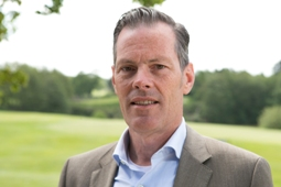 Picture of Coen van der Kley – CEO, Netherlands & Belgium
