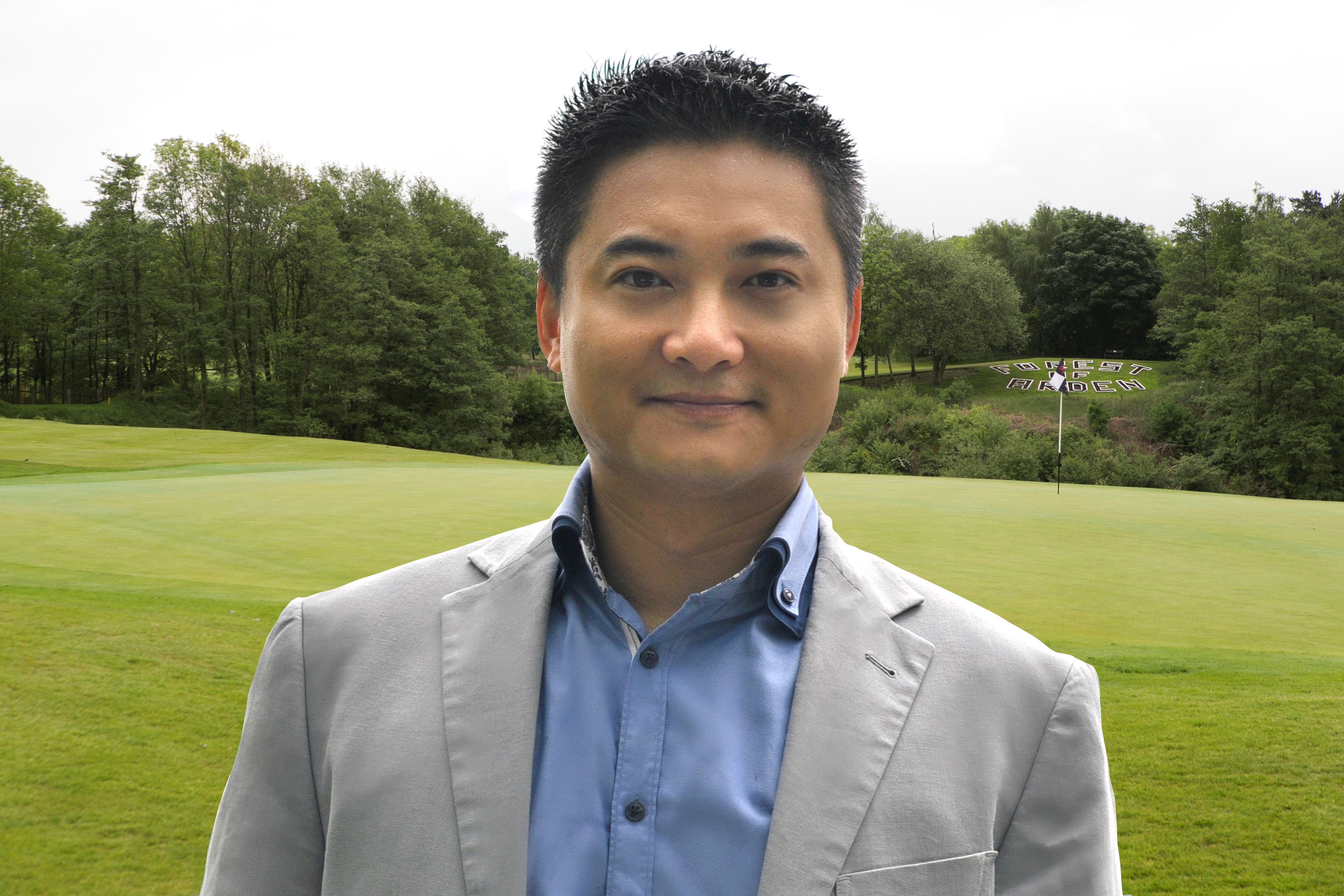 Picture of Gary Chan – Hong Kong, Director