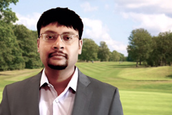 Picture of Rajarshi Datta – India, CEO