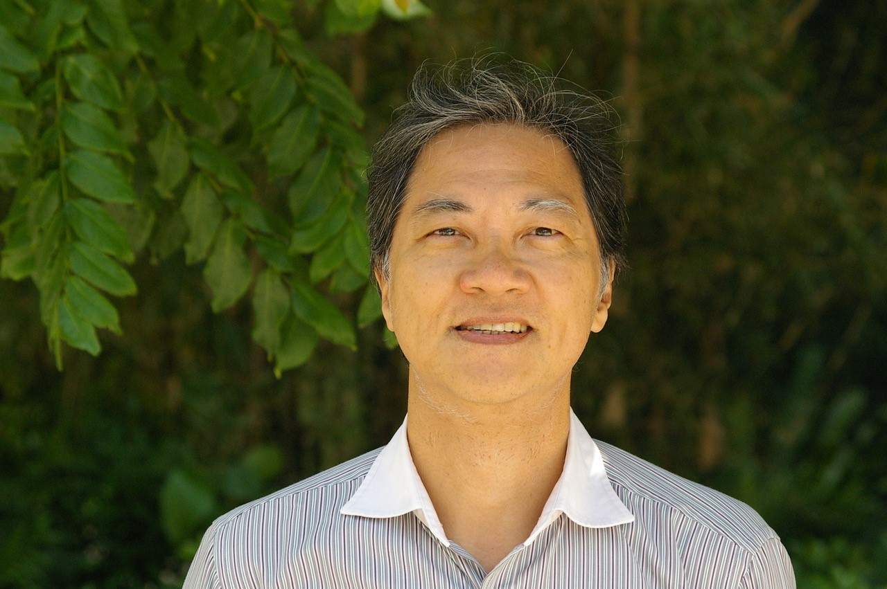 Picture of Clarence Lo, Principal – Greater China