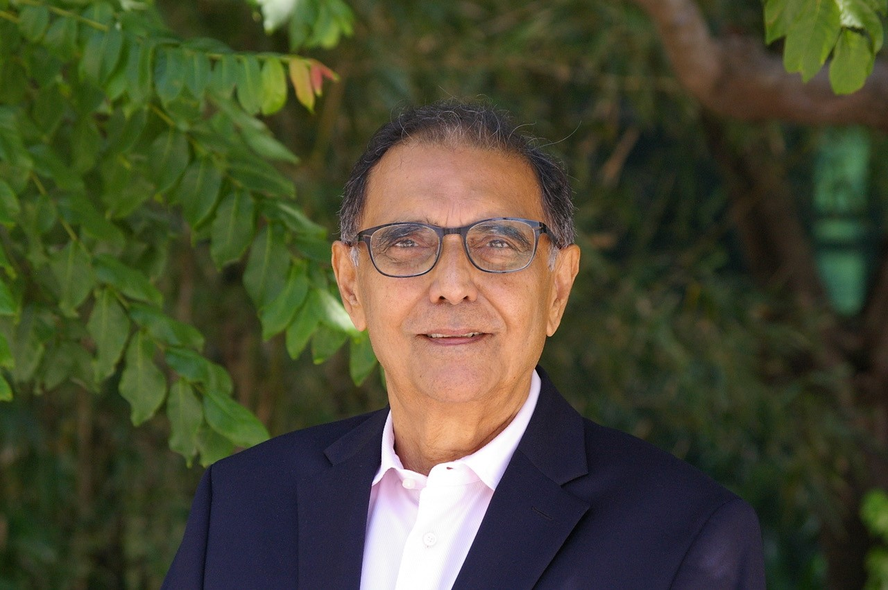 Picture of Jamil Sheikh, Principal – Greater China