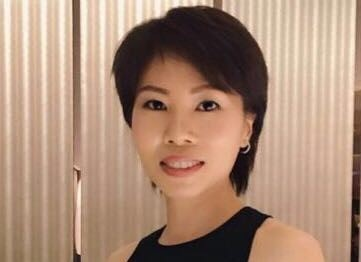 Picture of Elsa Tang, Principal – Greater China