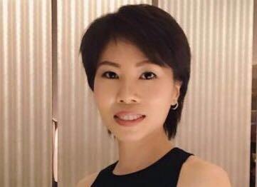 Picture of Elsa Tang, Principal – Greater China