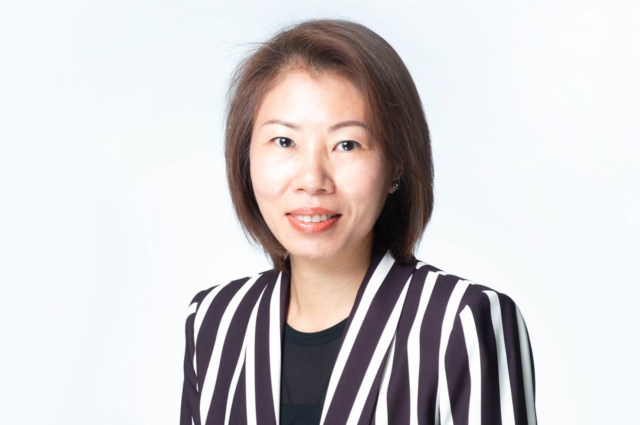 Picture of Elsa Tang, Regional Director – Greater China