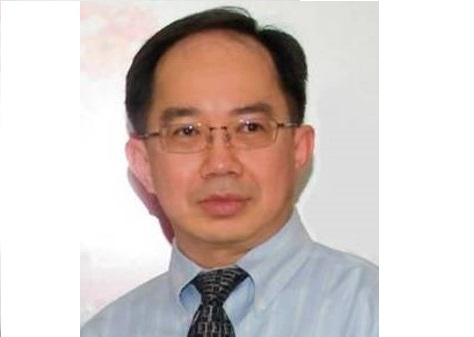 Picture of George CB Wong, Principal – Greater China