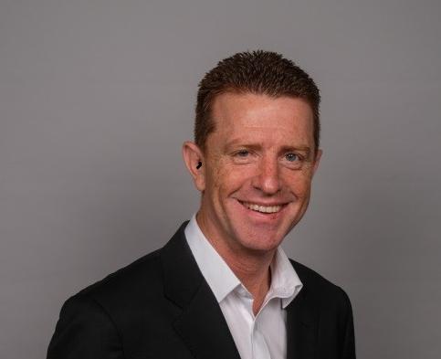 Picture of John Lehman – Regional Director, New Zealand