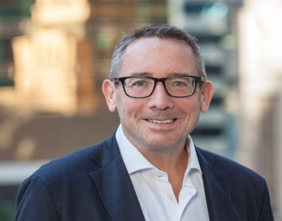 Picture of Martin J Allen, Principal – Greater China