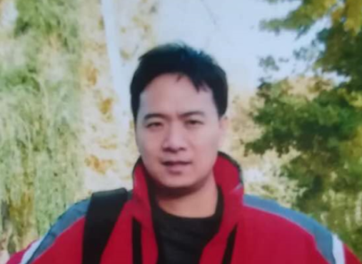 Picture of Andy Chen, Principal – Greater China