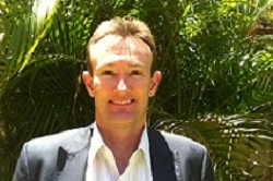 Picture of David King, Managing Director – Eastern Australia