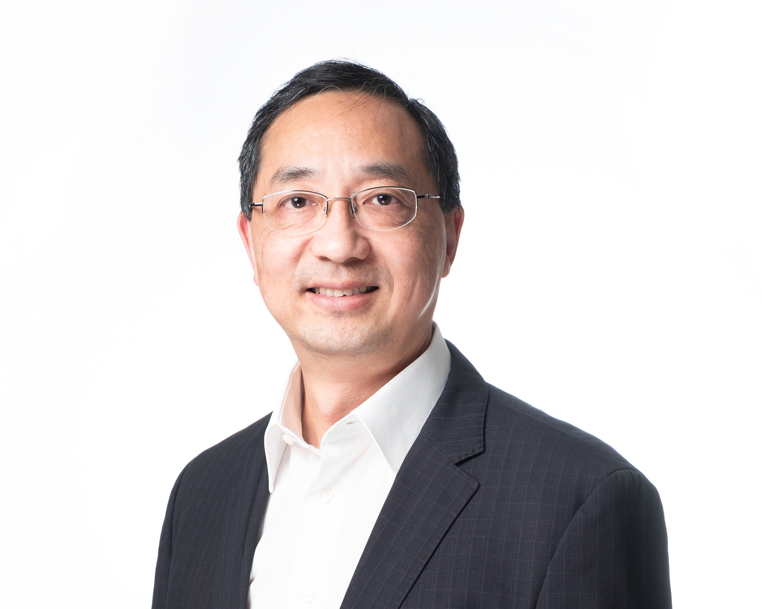 Picture of Edmand Cheung, Principal – Greater China