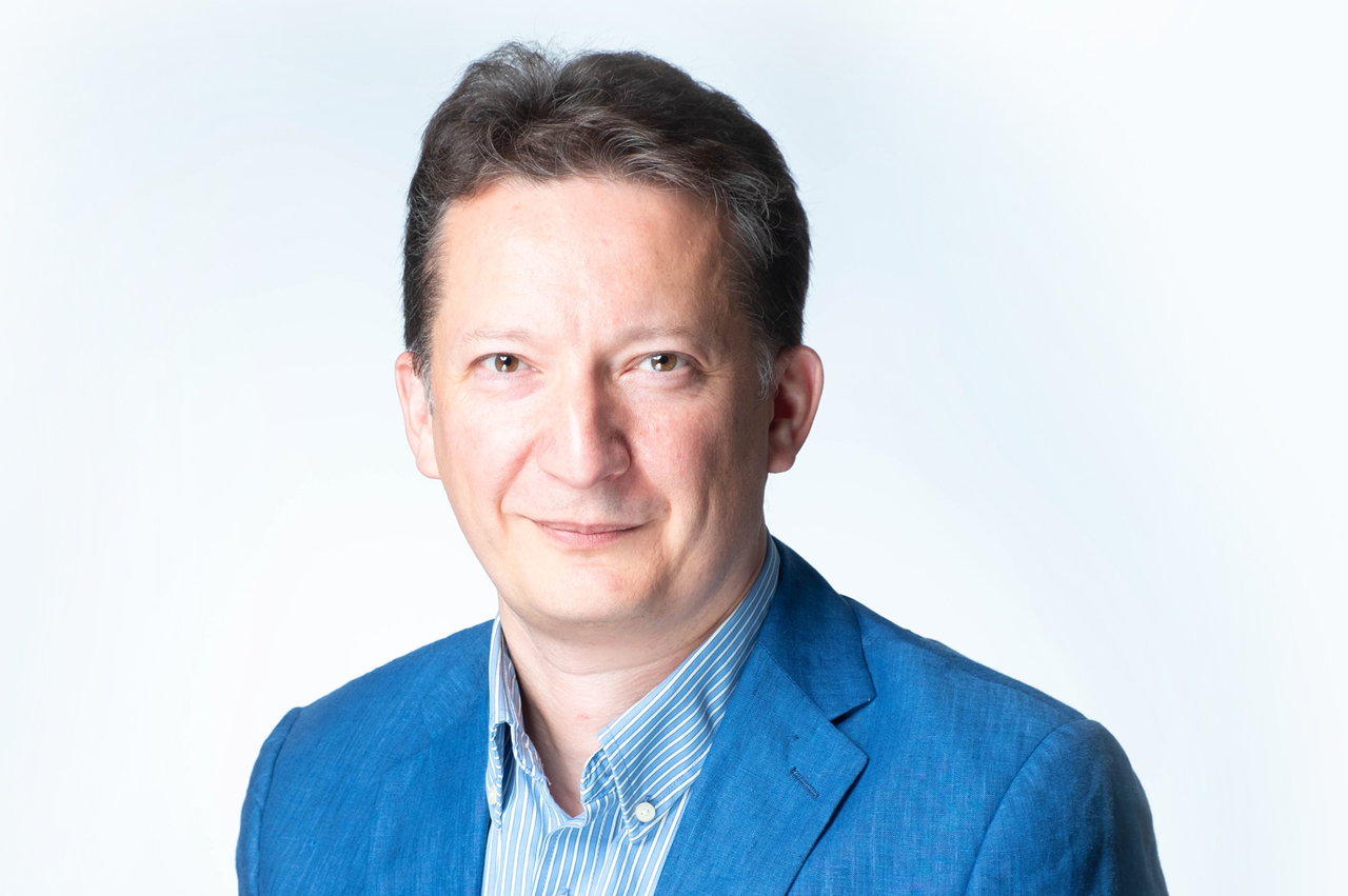 Picture of Sergey Ivanov, Principal – Greater China