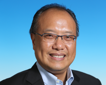 Picture of Anthony Ho, Principal – Greater China