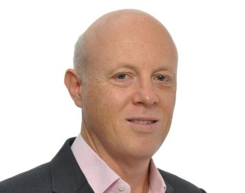 Picture of Ian Thomson, Principal – Greater China