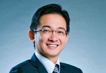 Picture of Aaron Lim, Principal – Greater China