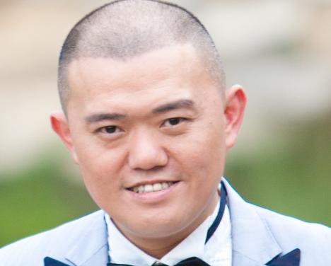 Picture of Carlos Tu, Principal – Greater China