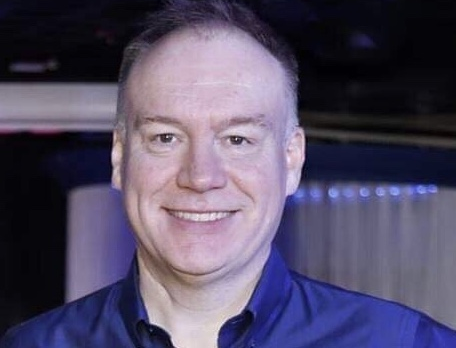 Picture of Ian Hay, Regional Director – Hong Kong