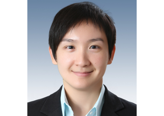 Picture of Amy Tang, Principal – Greater China
