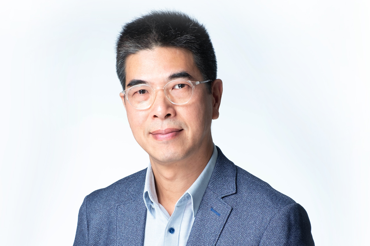Picture of Edmond Lau, Principal – Greater China