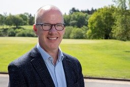 Picture of Bart Kane – Regional Director, Ireland