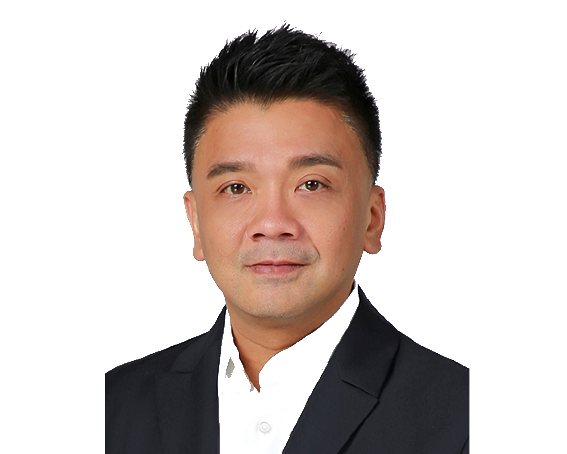 Picture of Ernest Yeung, Principal – Greater China