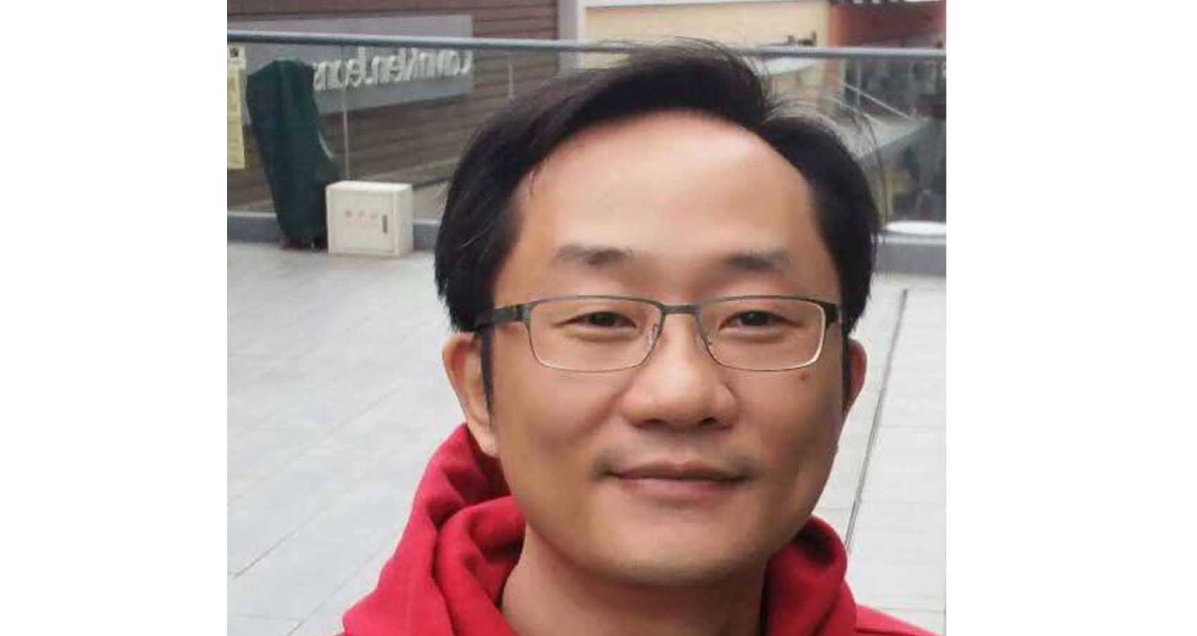 Picture of Tim Lin, Regional Director – Greater China