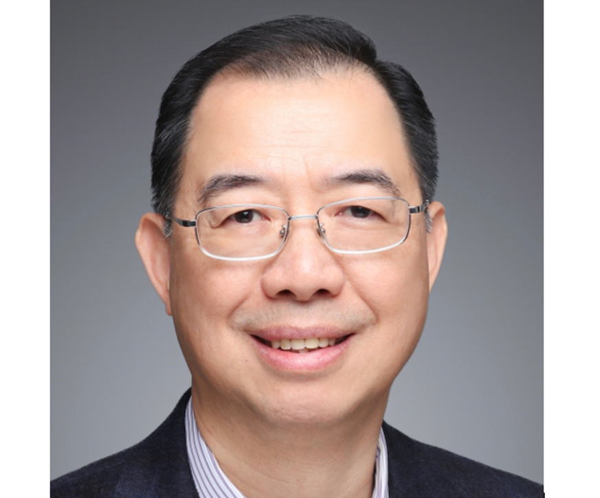 Picture of George Cheng, Principal – Greater China