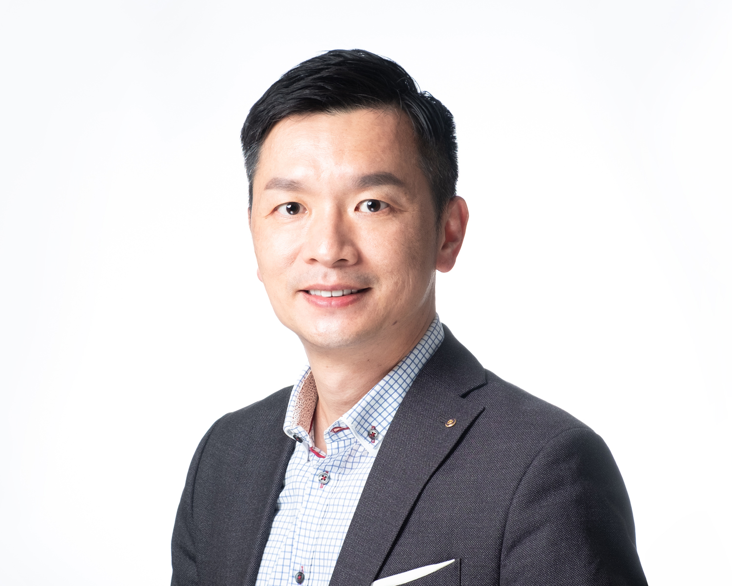 Picture of Martin Law, Principal – Greater China