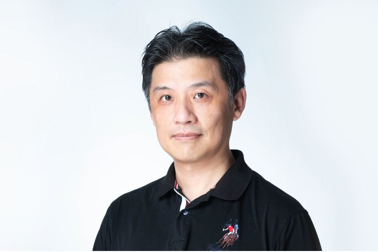 Picture of Tien Chau, Principal – Greater China