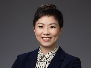 Picture of Mona Ma, Principal – Greater China