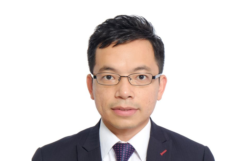 Picture of Eddie Chan, Principal – Greater China