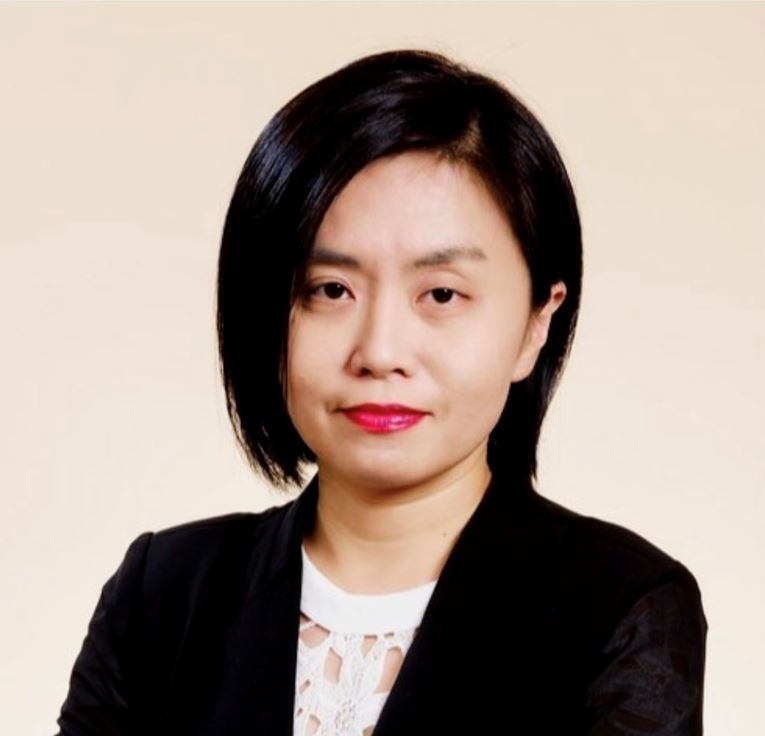 Picture of Tracy Kwok, Principal – Greater China